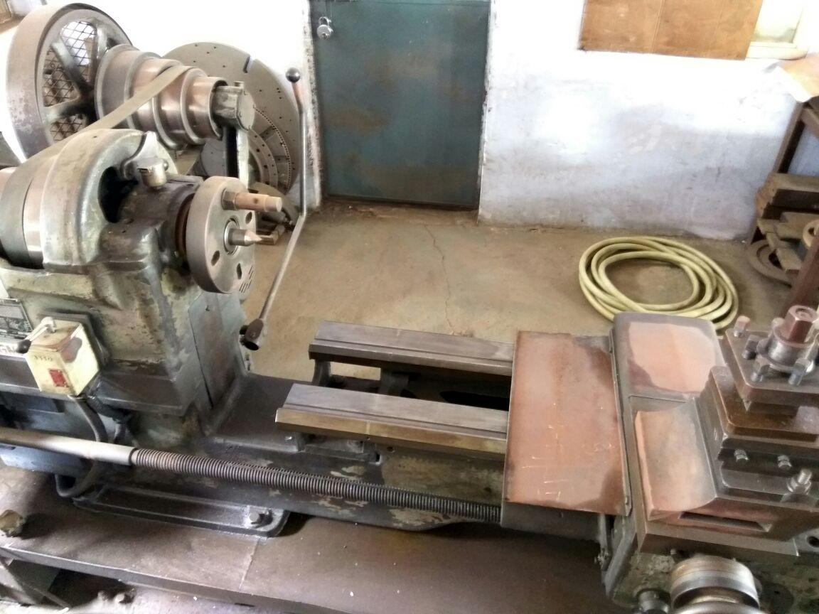 2nd-hand-lathe-machine-