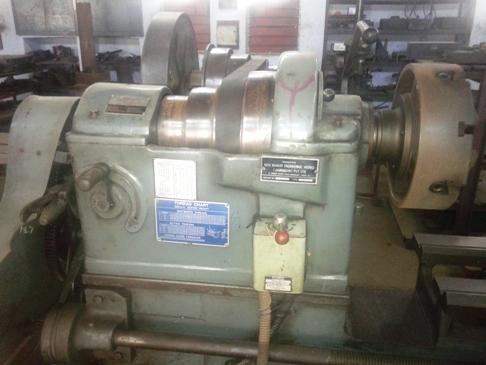 bharat-lathe-machine-harden-bed-