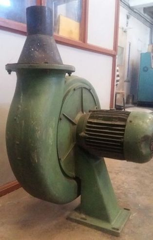 Imported Centrifugal Blower 5 HP