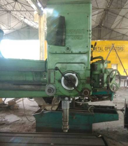 cincinnati-radial-drill-machine-sale-