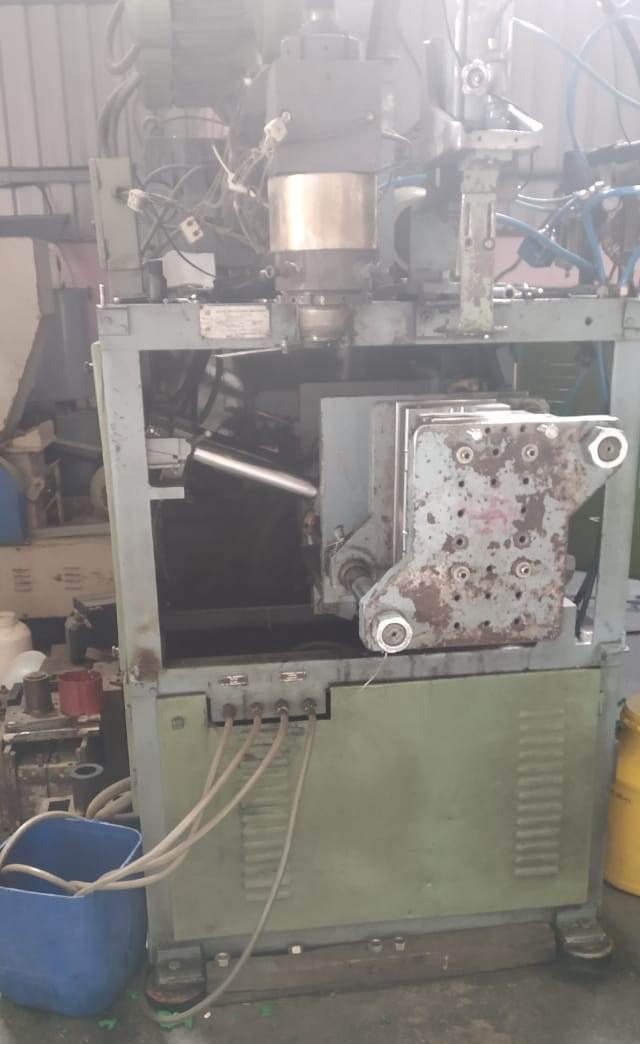 HDPE Blow Moulding Machine 2 Liter