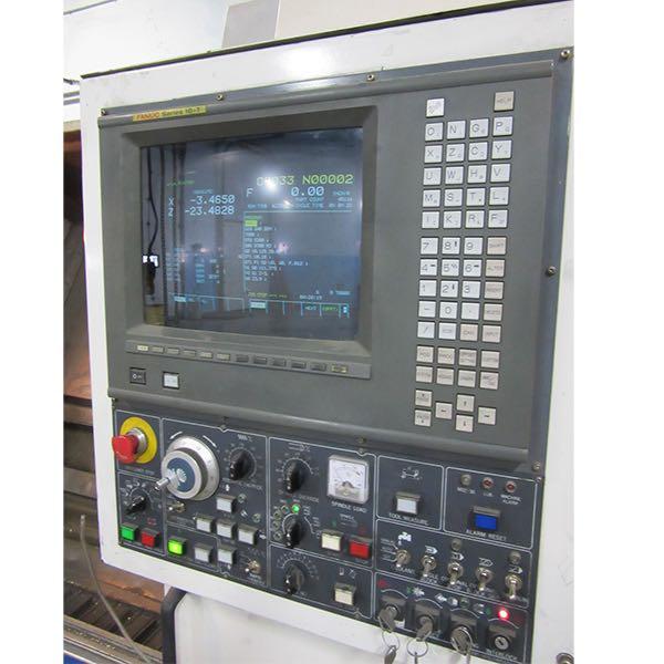 fanuc-cnc-machine-control-
