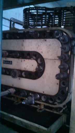 hmt-horizontal-machining-center