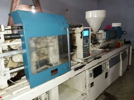 JSW Injection Molding Machine 75 Ton