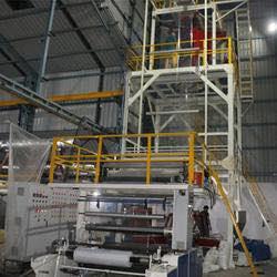 Kolsite PVC Lamination Plant