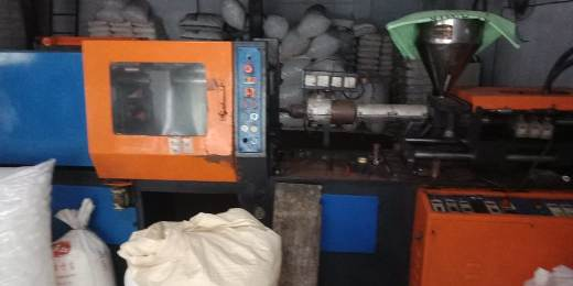 Second Hand Payal Injection Machine