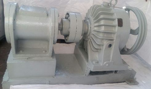 Planetary Gearbox For Plastic Extruder 30 HP