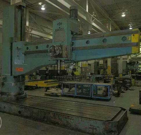 radial-drill-machine-