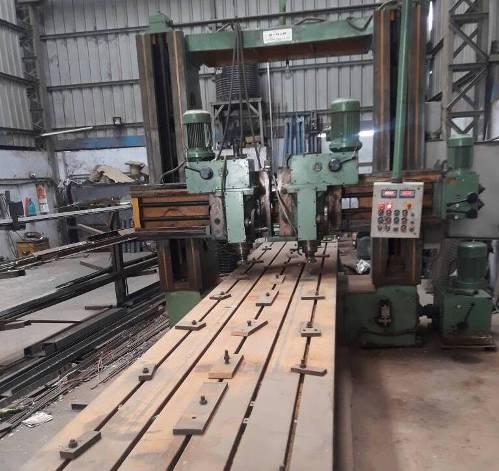 sagar-plano-milling-machine-sale