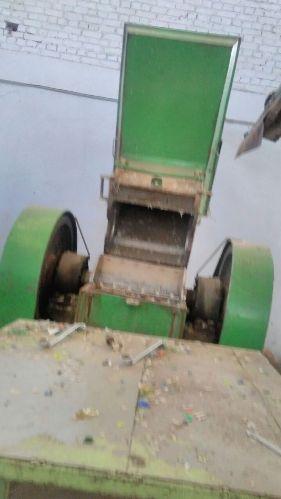 scrap-grinder-pet-recycling-