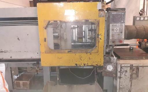 Second Hand Imported Injection Moulding Machine
