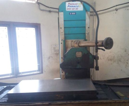 Pinnacle Surface Grinding Machine GSH 8040