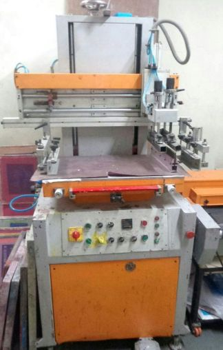 Plastic Carry Bag Printing Machine Umrao