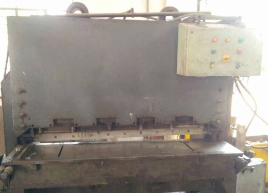 sheet-shearing-machine-