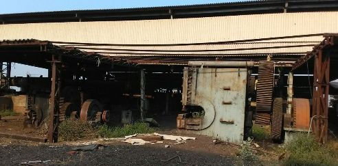 steel-plant-for-sale-