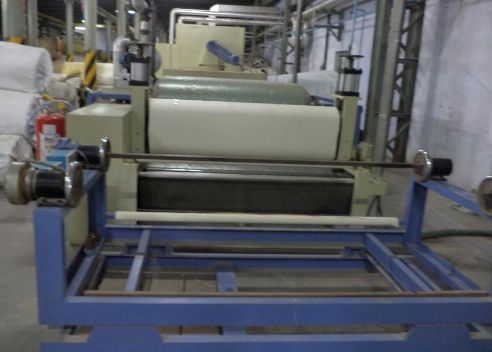 Stenter Machine Textile Finishing Machinery