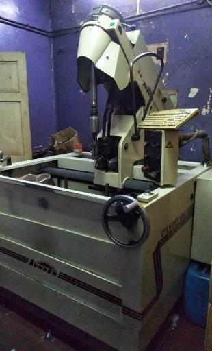Sunnen Honing Machine Made In USA