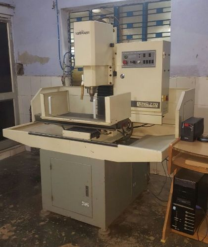Tormach 770 CNC Milling Mill