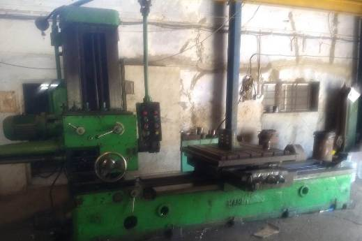 Horizontal Boring Machine Kamla