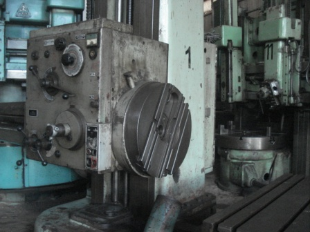 used-boring-mill-