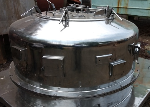 used-centrifuge-for-sale-india-