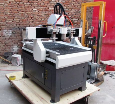 Chinese CNC Router Machine