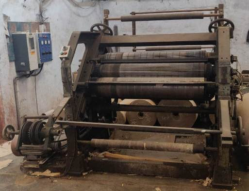 2 Ply Corrugated Box Machinery