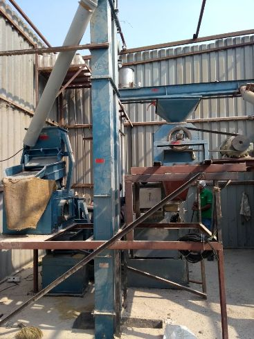 used-dal-machinery-plant-