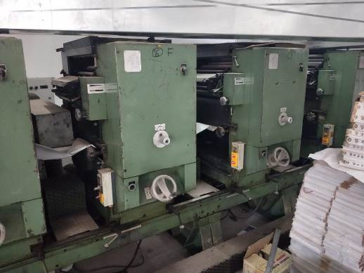 used-flexo-label-printing-machine-