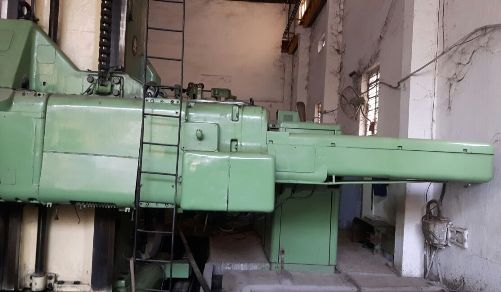 used-floor-boring-machine-skoda-