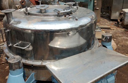used-industrial-ss-centrifuges-machine-
