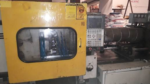 Used Injection Moulding Machine Chen Hsong