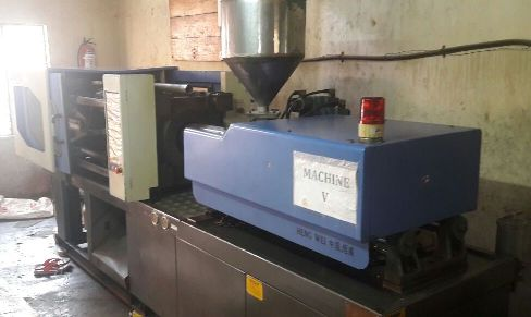 Hengwei Injection Moulding Machinery 116 Ton