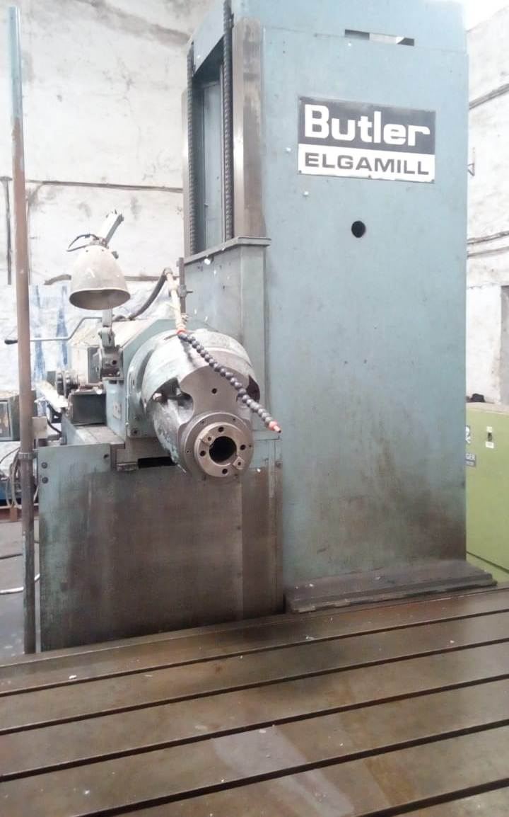 used-milling-drilling-machine-sale-