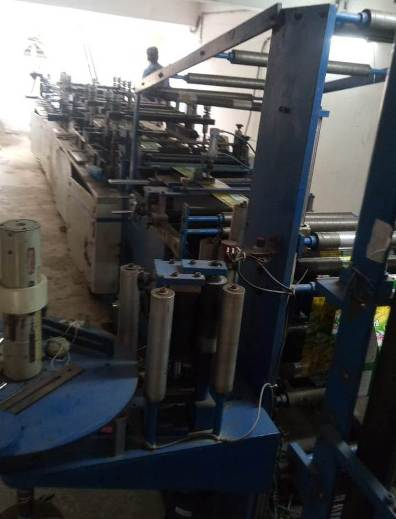 used-standup-pouch-machine-india-
