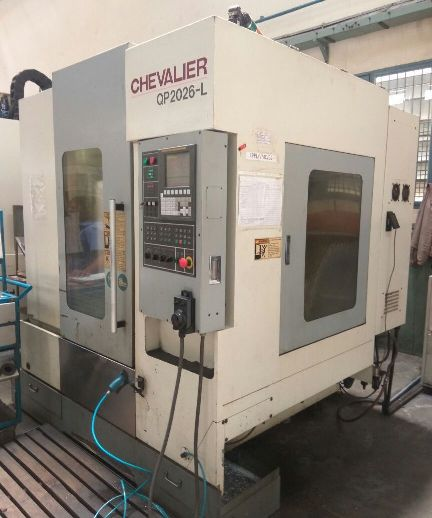 Chevalier VMC Machine QP 2026L