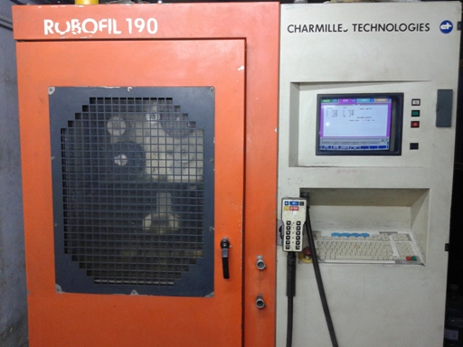 used-wire-cut-machine-charmilles-robofil